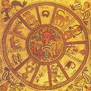 Зарождение ранней астрологии