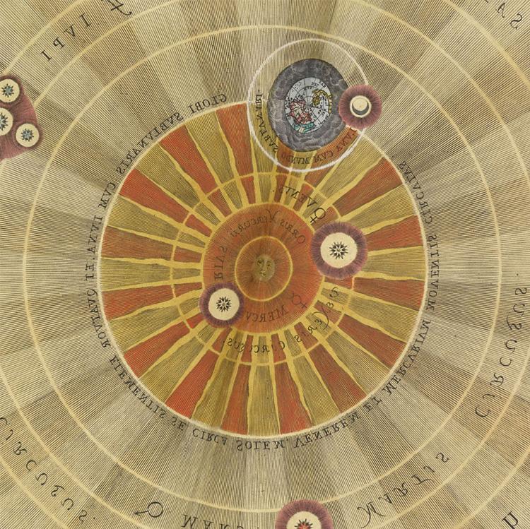 Система Коперника