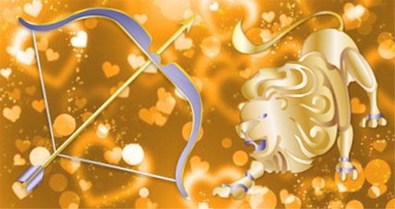 Как Стрельцу завоевать Льва